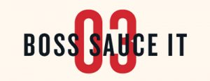 Boss Sauce It